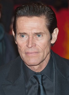 "William J. ""Willem"" Dafoe (born July 22, 1955) is an American actor, voice actor and model - foto - en.wikipedia.org"