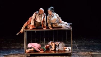 Tangoul cu îndatoririle - foto (captura) - youtube.com