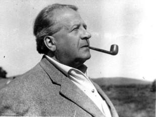 Ștefan Lupașcu (fr. Stéphane Lupasco, n. 11 august 1900, București, d. 7 octombrie 1988, Paris) filosof român de limbă franceză - foto - ro.wikipedia.org