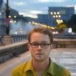 Adam Cernea Clark - foto - linkedin.com