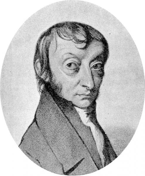 Lorenzo Romano Amedeo Carlo Avogadro, conte de Quaregna și Cerreto (n. 9 august 1776, Torino; d. 9 iulie 1856, Torino) fizician și chimist italian - foto preluat de pe ro.wikipedia.org