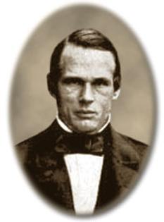 Anders Jonas Ångström (n. 13 august 1814 - d. 21 iunie 1874) fizician și astronom suedez, unul dintre inventatorii spectroscopiei -  foto - ro.wikipedia.org