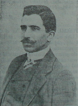 Augustin Maior (n. 22 august 1882, Reghin - d. 3 octombrie 1963, Cluj) fizician, pedagog și inventator român - foto: ro.wikipedia.org