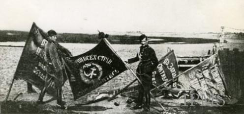 Bătălia de la Varșovia (uneori numită și Miracolul de pe Vistula, în limba poloneză Cud nad Wisłą) bătălia finală a războiului polono-sovietic, conflict care a început la scurtă vreme după încheierea primului război mondial (1918) și a fost încheiat prin Tratatul de pace de la Riga din 1921 - foto - ro.wikipedia.org