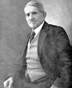 Constantin Bacalbașa (n. 21 august 1856, Brăila - d. 5 februarie 1935, București, ziarist, memorialist și om politic român - foto - ro.wikipedia.org
