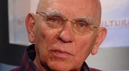 Cornel Todea (18 noiembrie 1935, Cluj – 30 august 2012) regizor român de teatru și film - foto - tvr.ro