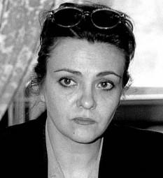 Dana Dogaru (n. 31.08.1953 sau 3.08.1953 Bucuresti) actriță română de teatru și film - foto - cinemagia.ro