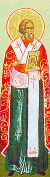 Sfântul Ierarh Emilian Mărturisitorul, Episcopul Cizicului. Prăznuirea sa de către Biserica Ortodoxă se face la data de 8 august - foto: doxologia.ro