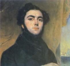 Eugène Sue (pe numele adevărat Joseph-Marie Sue, n. 26 ianuarie 1804 în Paris - d. 3 august 1857 în Annecy) scriitor francez - foto - ro.wikipedia.org