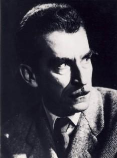 Eugen Jebeleanu (n. 24 aprilie 1911, Câmpina — d. 21 august 1991, București), academician, poet, publicist și traducător român, membru al Partidului Comunist Român - foto - ro.wikipedia.org