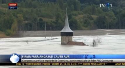 Geamăna, Alba - foto - stiri.tvr.ro