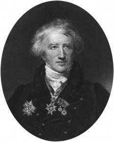 Georges Léopold Chrétien Frédéric Dagobert Cuvier (n. 23 august 1769 - d. 13 mai 1832) zoolog și paleontolog francez - foto - ro.wikipedia.org