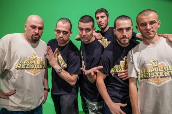 Grupul De Rezistenta - foto - facebook.com
