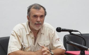 Cercetătorul Ioan Roşca (Eugen Horoiu / Epoch Times România)