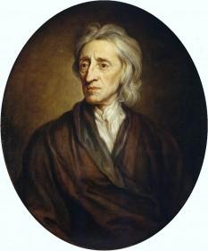 John Locke (29 august 1632 - 28 octombrie 1704) filosof și om politic englez din secolul al XVII-lea, preocupat mai ales de societate și epistemologie - foto - ro.wikipedia.org