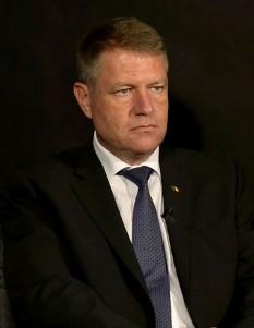 Klaus Werner Iohannis (n. 13 iunie 1959, Sibiu) este din 21 decembrie 2014 președintele României -  foto - ro.wikipedia.org