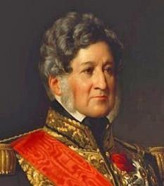 Ludovic-Filip de Orléans (n. 6 octombrie 1773, Paris - d. 26 august 1850, Surrey, Anglia) a fost rege al francezilor în perioada Monarhiei din Iulie între 1830 și 1848. Face parte din dinastia Bourbon-Orléans - foto: ro.wikipedia.org
