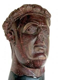 Galerius Maximianus (cca. 250 - 5 mai 311), sau Gaius Galerius Valerius Maximianus, împărat roman în perioada 305-311 - foto: ro.wikipedia.org