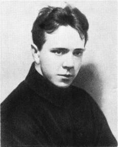 Mihail Aleksandrovici Cehov (n. 29 august, 1891 la Moscova — d. 30 septembrie, 1955 la Beverly Hills, Statele Unite) a fost un actor, regizor și scriitor rus, care a emigrat în Statele Unite ale Americii după Revoluția Socialistă din Octombrie - foto - ro.wikipedia.org