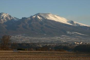 Muntele Asama, vulcan activ complex în centrul Honshū, principala insulă din Japonia - foto - ro.wikipedia.org