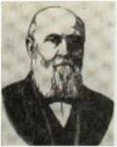 Neculai Culianu (n. 29 august 1832, Iași — d. 28 noiembrie 1915, Iași) matematician și astronom român, membru corespondent (din 1889) al Academiei Române - foto: ro.wikipedia.org