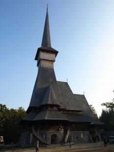 Noua biserica Peri - foto - blogprinvizor.ro