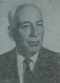 Octav Onicescu (n. 20 august 1892, Botoșani — d. 19 august 1983) matematician român, întemeietor al școlii românești de teoria probabilităților - foto - ro.wikipedia.org