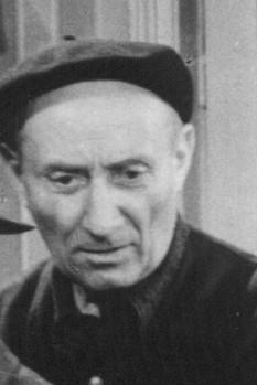 Paul Călinescu (n. 21 august 1902, orașul Galați; d. 25 martie 2000, București) regizor și scenarist de film român - foto - ro.wikipedia.org