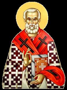 Sfântul Ierarh Ioan de la Râșca și Secu, Episcopul Romanului - foto - doxologia.ro