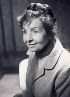 Silvia Dumitrescu-Timică (n. 29 octombrie 1902, Craiova - d. 1 august 1999, București) legendară actriță română de teatru și film - foto - ro.wikipedia.org