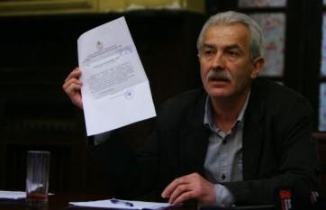 Teodor Mărieș, presedintele Asociației 21 Decembrie - foto - evz.ro