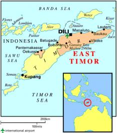 Timorul de Est - foto - paste-bulgaria.ro