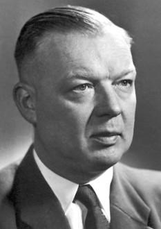 Werner Theodor Otto Forßmann (n. 29 august 1904 la Berlin - d. 1 iunie 1979 la Schopfheim) medic german, cunoscut pentru cercetările sale în domeniul cateterismului cardiac - foto - ro.wikipedia.org