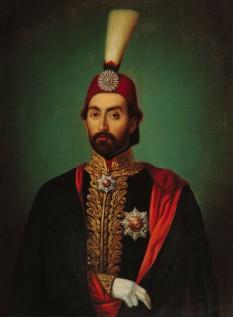 Abdul-Medjid a fost al XXXI-lea sultan al Imperiului Otoman (1839-1861). A încercat să încheie alianțe cu marile puteri ale Europei occidentale, cum ar fi Marea Britanie, Franța, state care au fost aliate ale otomanilor împotriva Imperiului Țarist în Războiul Crimeii. În cadrul Tratatului de la Paris, Imperiul Otoman a fost inclus în familia națiunilor europene. Dar marile realizări ale lui Abdul-Medjid sunt reformele (numite Tanzimat) cu caracter liberal pe care le-a promovat (reforme inițiate de tatăl său, Mahmud al II-lea), care au deschis drumul modernizării Turciei și au favorizat mișcări naționaliste de eliberare în cadrul popoarelor subjugate. Pentru reformele sale, a fost considerat un adevărat Atatürk al secolului al XIX-lea - foto: ro.wikipedia.org