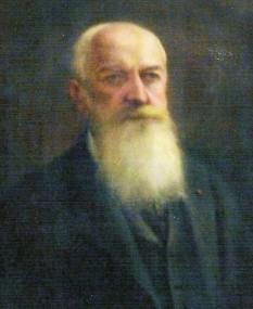 Alexandru Alexandru Suțu (Sutzu, Soutzo) (n. 30 noiembrie 1837, București, d. 22 septembrie 1919), pionier al psihiatriei române, primul psihiatru român, primul profesor universitar de psihiatrie, primul autor de lucrări științifice de specialitate, primul organizator al asistenței moderne a bolnavilor psihici, pionier al psihosomaticii, promotor al legislației psihiatrice moderne în România - foto: ro.wikipedia.org