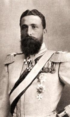 Alexandru de Battenberg (5 aprilie 1857 – 23 octombrie 1893) primul prinț (knyaz) al Bulgariei moderne și a domnit din 29 aprilie 1879 până în 7 septembrie 1886 - foto: ro.wikipedia.org
