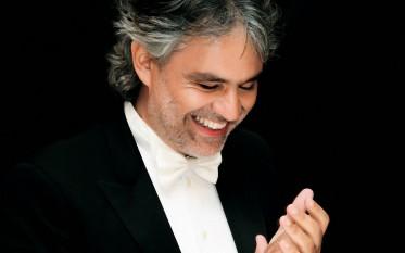 Andrea Bocelli, (n. 22 septembrie 1958), tenor italian de pop opera și cântăreț de operă - foto: europafm.ro