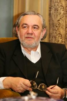 Andrei Oișteanu (n. 18 septembrie 1948, București) etnolog, antropolog, istoric al religiilor și al mentalităților - foto: ro.wikipedia.org