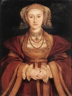 Anne de Cleves s-a născut la 22 septembrie 1515 într-un stătuleț din nordul Germaniei, numit Cleves, condus de fratele ei, Wilhelm III Herzog von Jülich-Cleves-Berg, care a considerat că o căsătorie a surorii sale cu regele Henric al VIII-lea al Angliei i-ar întări statutul - foto: ro.wikipedia.org