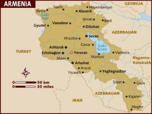 Armenia - foto: lonelyplanet.com