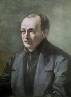 Isidore Marie Auguste François Xavier Comte (n. 19 ianuarie 1798, Montpellier - d. 5 septembrie 1857, Paris) sociolog și filosof francez, fondatorul teoriei pozitivismului - foto - ro.wikipedia.org