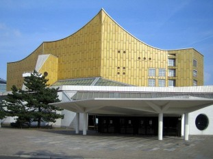 Berlin Philharmonic - foto: en.wikipedia.org