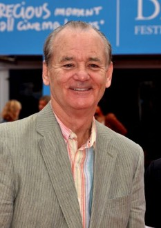 "William James ""Bill"" Murray (n. 21 septembrie 1950, Wilmette, Illinois, Chicago) actor american și comediant - foto (At the 2011 Deauville American Film Festival): ro.wikipedia.org"