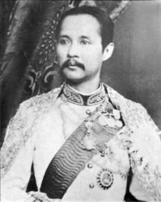 Phra Bat Somdet Phra Poraminthra Maha Chulalongkorn Phra Chunla Chom Klao Chao Yu Hua or Rama V (20 September 1853 – 23 October 1910) was the fifth monarch of Siam under the House of Chakri - foto: en.wikipedia.org