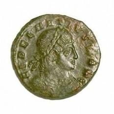 Dalmatius sau Flavius Dalmatius (d. 337/338) caesar (locțiitor de împărat) între anii 335 și 337, până la moartea unchiului său Constantin cel Mare. În anul 337, după moartea lui Constantin, a fost omorât de soldați romani - foto: ro.wikipedia.org