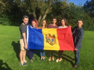 Diaspora Danemarca -