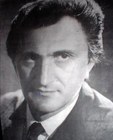 Dinu Cocea (n. 22 septembrie 1929, comuna Periș, județul Ilfov - d. 26 decembrie 2013, Paris[1]) a fost un regizor și scenarist român - foto: cinemagia.ro
