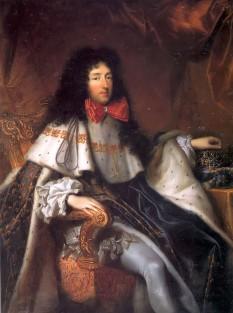 Filip al Franței, duce de Orléans (21 septembrie 1640 - 8 iunie 1701), cel de-al doilea fiu al regelui Ludovic al XIII-lea al Franței și al Annei de Austria, și, astfel, fratele mai mic al viitorului rege Ludovic al XIV-lea al Franței - foto: ro.wikipedia.org