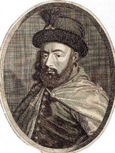 Gheorghe Rákóczi al II-lea (în maghiară II. György Rákóczi) (n. 30 ianuarie 1621, Sárospatak - d. 6 iunie 1660, Oradea) principe al Transilvaniei între 1648-1660 - - foto: ro.wikipedia.org