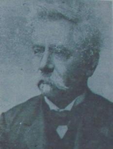 Grigore Cobălcescu (n. 22 septembrie 1831, Iași — d. 21 mai 1892, Iași), geolog și paleontolog român, membru titular al Academiei Române din 1886 - foto: ro.wikipedia.org